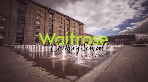 Waitrose King's Cross now open