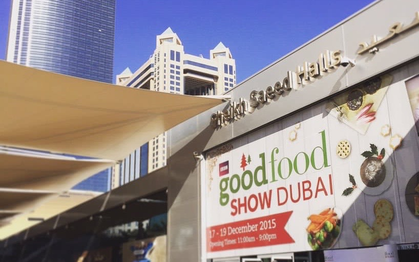 BBC Good Food Show hits Dubai