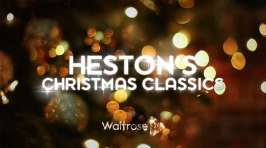 Heston's Christmas Classics