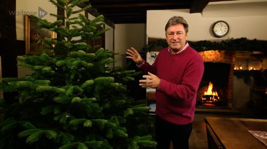 Alan's top Christmas tips