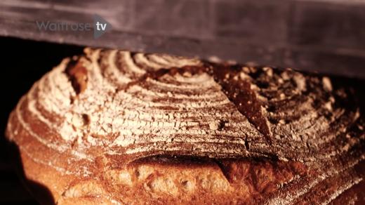 Waitrose 1 Sourdough bread