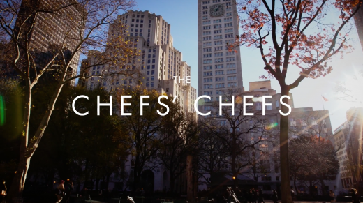 The Chefs' Chefs: Eleven Madison Park