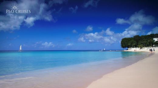 Jonny Wilkes Explores the Caribbean
