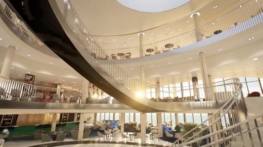 P&O Cruises presents… IONA