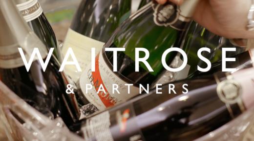 Waitrose & Partners Drinks Festival 2018
