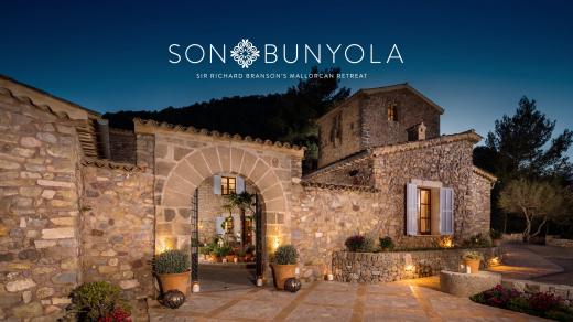 A Mallorcan retreat