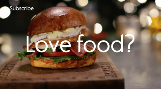 Waitrose | For People Who Love Food