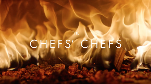 The Chefs' Chefs: Trailer
