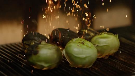 The Chefs' Chefs: Ekstedt | Teaser