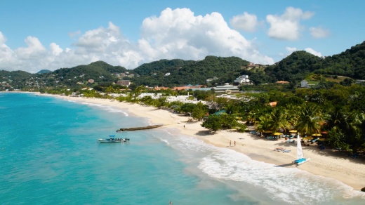 Marco Pierre White Explores the Caribbean