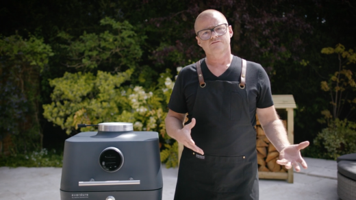 Everdure by Heston Blumenthal: the 4K