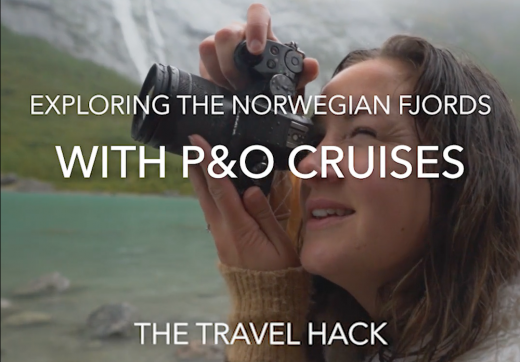 The Travel Hack