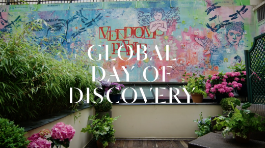 Global Day of Discovery 2018