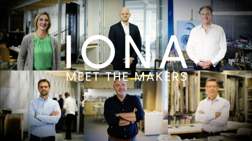 IONA Meet The Makers