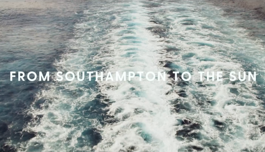 From Southampton to the Sun