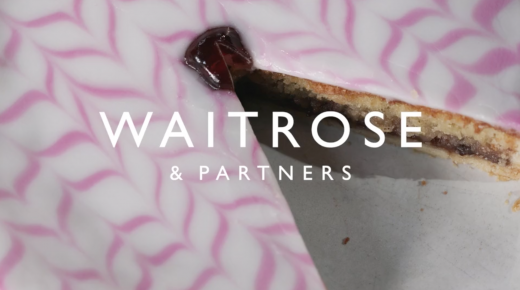 Martha Collison's Bake Tart | Waitrose & Partners