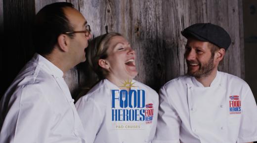 Local Food Heroes