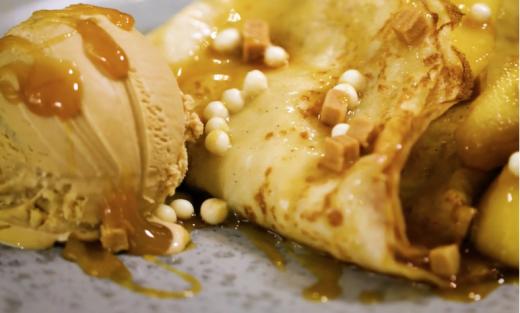 Flippin' Pancake Day