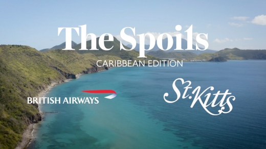 The Spoils Caribbean Edition