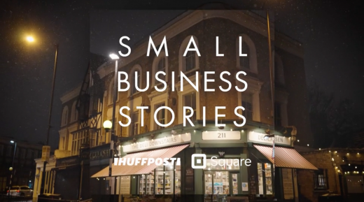 More Small Business Stories