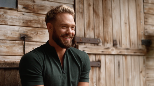 20 Questions with John Whaite